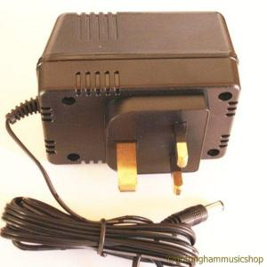 9 Volt 9v Dc 1 Amp Power Supply Adapter 1000ma Adaptor For