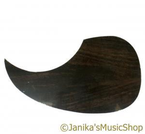New left hand acoustic guitar pickguard scratchplate pick